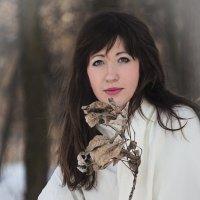 в ожидании весны :: Olesya Spasik