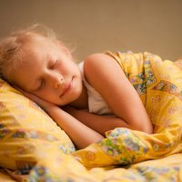 Спящая красавица :: Алексей Никонов