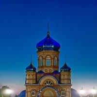 храм :: Ильсур Низамов