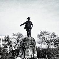 Любимый город :: Светлана Игнатьева