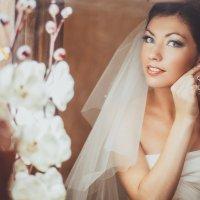 Невеста у зеркала :: Vladimir Donchenko