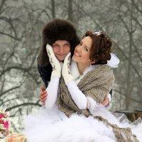 на прогулке :: Анна Бушуева