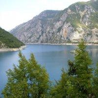 Пивское озеро- Черногория :: Людмила