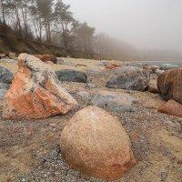 Морские камушки :: Михаил