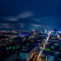 Ночной город :: Ivan teamen