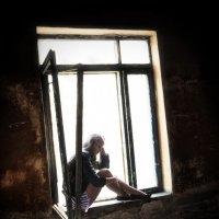 депрессия :: Абу Асиялов