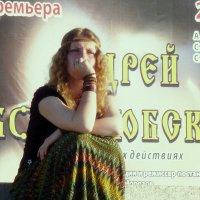 В тему! :: Владимир Шошин