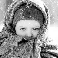 Зимняя сказка :: Avvakumova Наталья Аввакумова