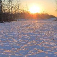 Лед и пламень :: Эркин Ташматов