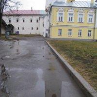 Великий Новгород. Весна :: Наталья