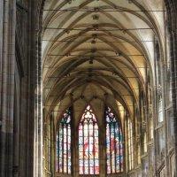 Собор Святого Вита, Чехия :: Anastasia Titova