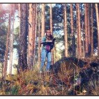 если гора не идёт... :: Alevtina Yaros