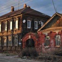 В лучах заката :: Игорь Кузьмин