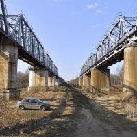 Мосты :: Юрий Бичеров
