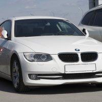 BMW :: Юрий Бичеров