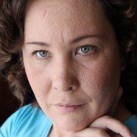 Не красавица,конечно... :: Ольга Якименко
