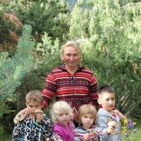 Мама и детки :: Оскар доктор