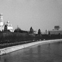 Москва, Кремль :: aleksandr Крылов