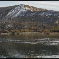 Меловая гора на Дону :: Юрий Клишин