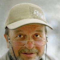 Вологодский фотохудожник Вениамин Мительков :: Валерий Талашов