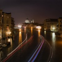 Grand Canal :: Юрий Вайсенблюм