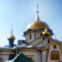 Монокль храм :: Nn semonov_nn