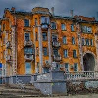 Старый дом :: Илсур Загитов