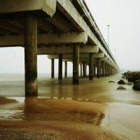 Палангский мост :: Alex Chilaj