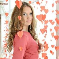 День Святого Валентина :: Евгения Белая
