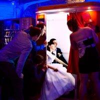 Wedding :: Андрей Пашко
