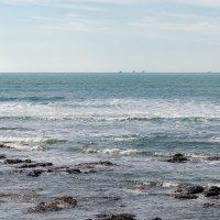 Океан :: Ирина Кеннинг