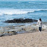Атлантический океан :: Ирина Кеннинг