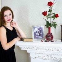 Татьяна :: Ирина Витько