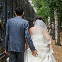 Свадьба Рамиля и Ермек :: Olga Blinova
