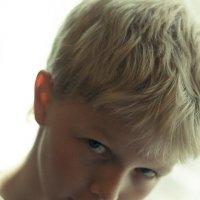 Ребенок :: Александр Мартовецкий