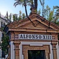 """Отель """"Альфонс 13"""" :: Alex"""