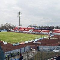 """Стадион """"Локомотив""""  Нижний Новгород :: Василий Либко"""