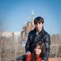 Love story_2 :: Vladimir Beloglazov