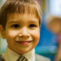 Мальчик :: Дмитрий Маслов