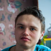 Эт я)) :: Дмитрий Маслов