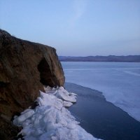 "Мыс Уюга :: База отдыха ""Уюга"" Байкал. Малое Море"