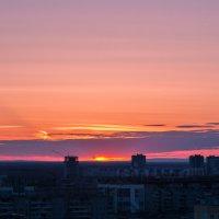 Закат :: Александр Шакиров