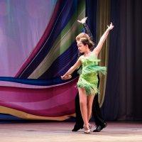 танцы5 :: Виктор Ковчин