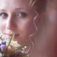 Невеста :: Катерина Сергунина