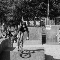 BMX :: Сергей Черепанов