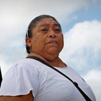 Мексиканка :: Михаил Рогожин