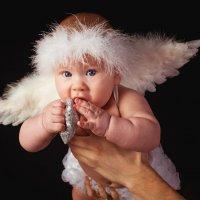малыш :: Любовь Белугина