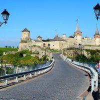 Старый замок :: Владимир Клюев