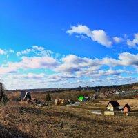 Россия православная село роща :: юрий макаров