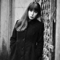 Наташа :: Валерия Зябликова